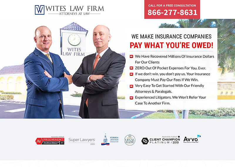 WITES LAW FIRM